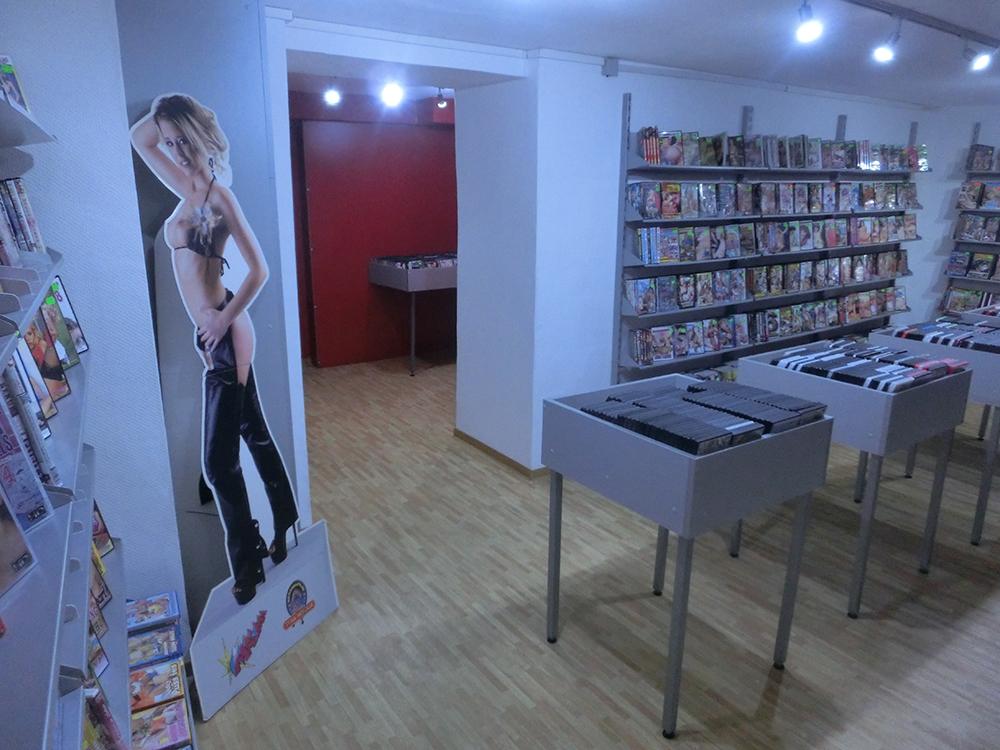 Erotik In Mainz