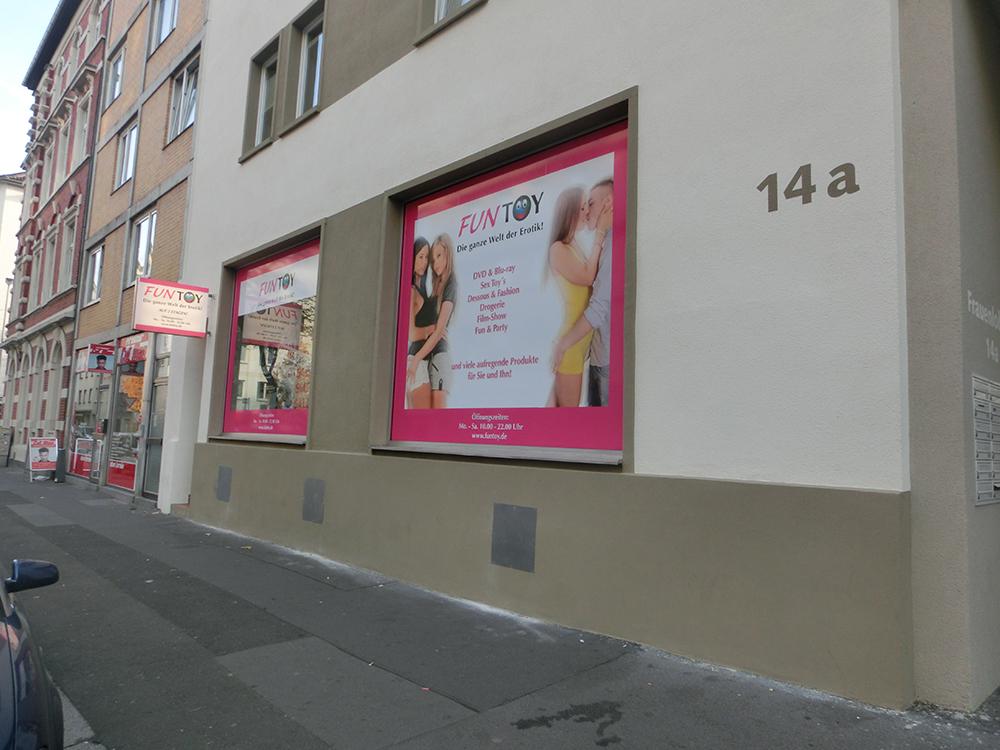 Erotik Shop Mainz